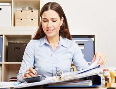Kredit Umschuldung für Angestellte vergleichen