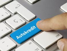 Autokredit ablösen