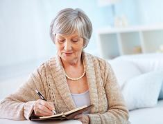 Umschuldung für Rentner vergleichen