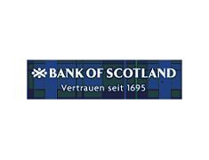 Bank of Scotland Umschuldung