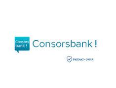 Consorsbank Umschuldung
